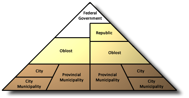 The Structure of Local Governments